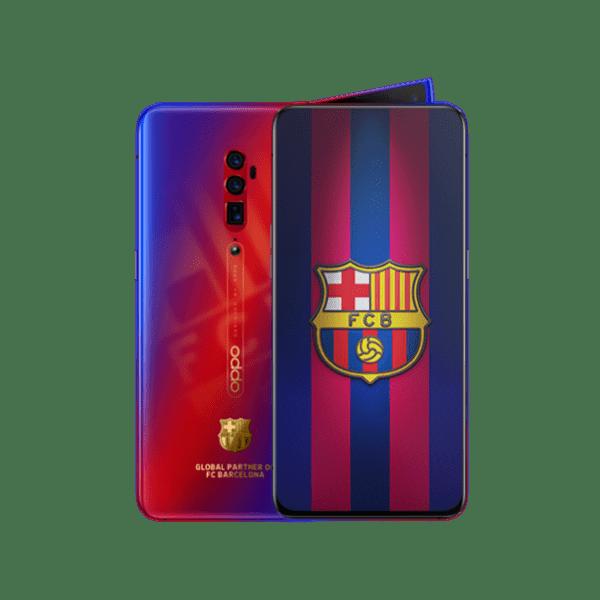 Reno FC Barcelona Edition