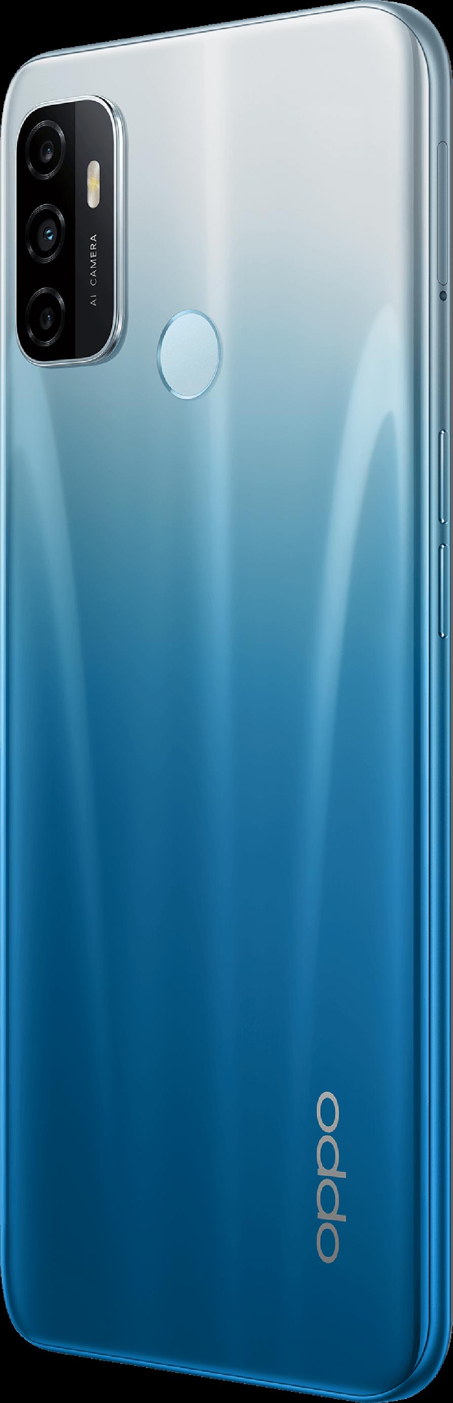 OPPO A53 Design