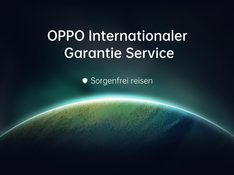 Internationaler Garantieservice