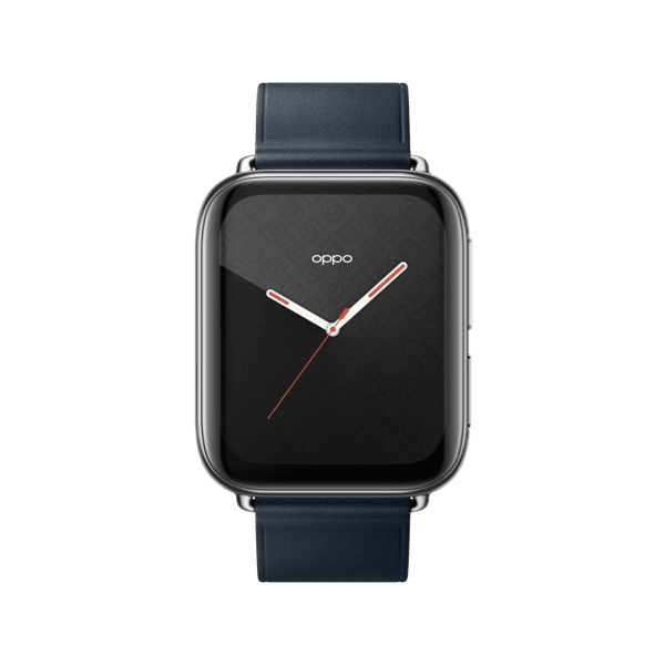OPPO Wacth 精钢版