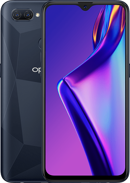 OPPO A12