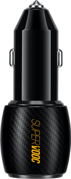 OPPO SuperVOOC Car Charger