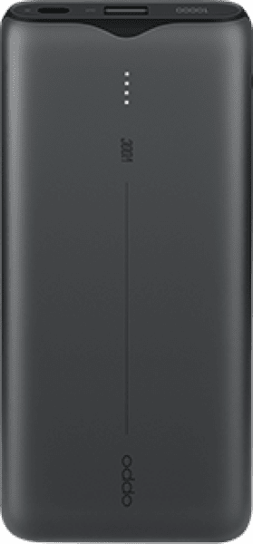 OPPO VOOC Power Bank