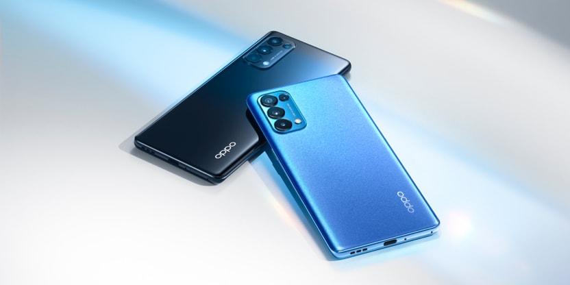 OPPO Smartphones   OPPO India