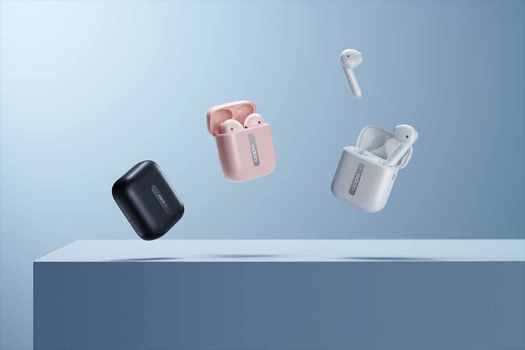 5 Compelling Features of OPPO Enco Free TWS Headphones