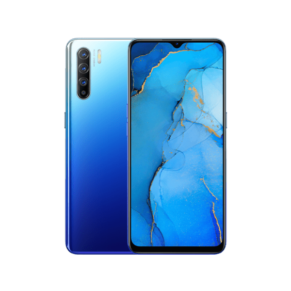 OPPO Reno3 : Clear in Every Sho