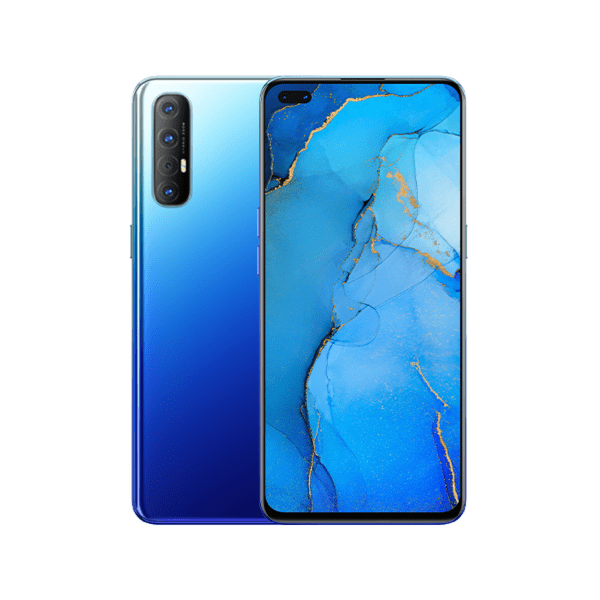 OPPO Reno3 pro : Clear in Every Sho