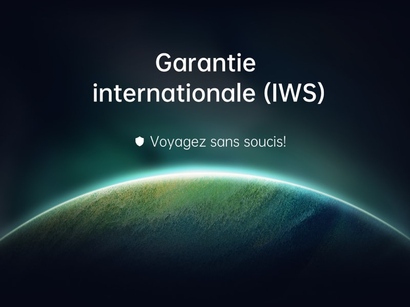 Garantie internationale