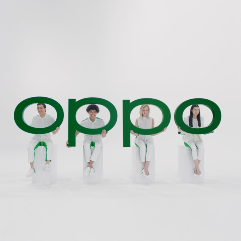 About OPPO
