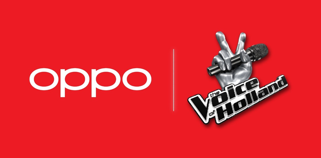 OPPO x The Voice of Holland