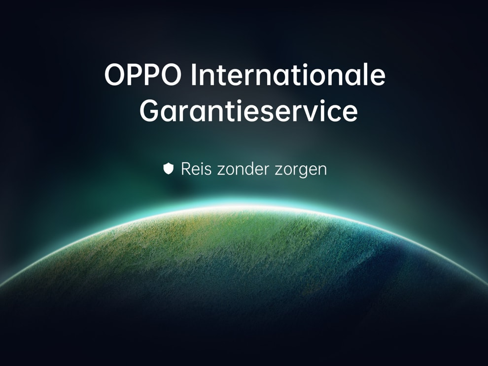 Internationaal garantiebeleid