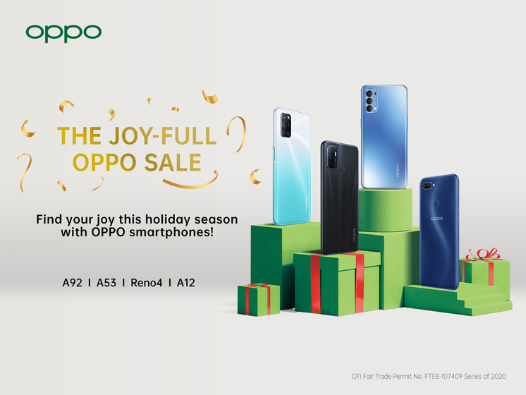Celebrate a Joyful Christmas 