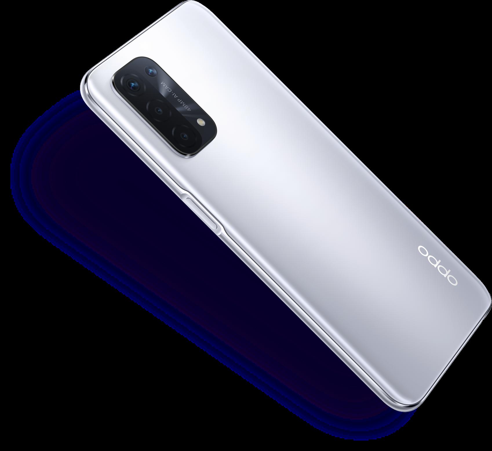 OPPO A74 5G 5000mAh3 Mega Battery