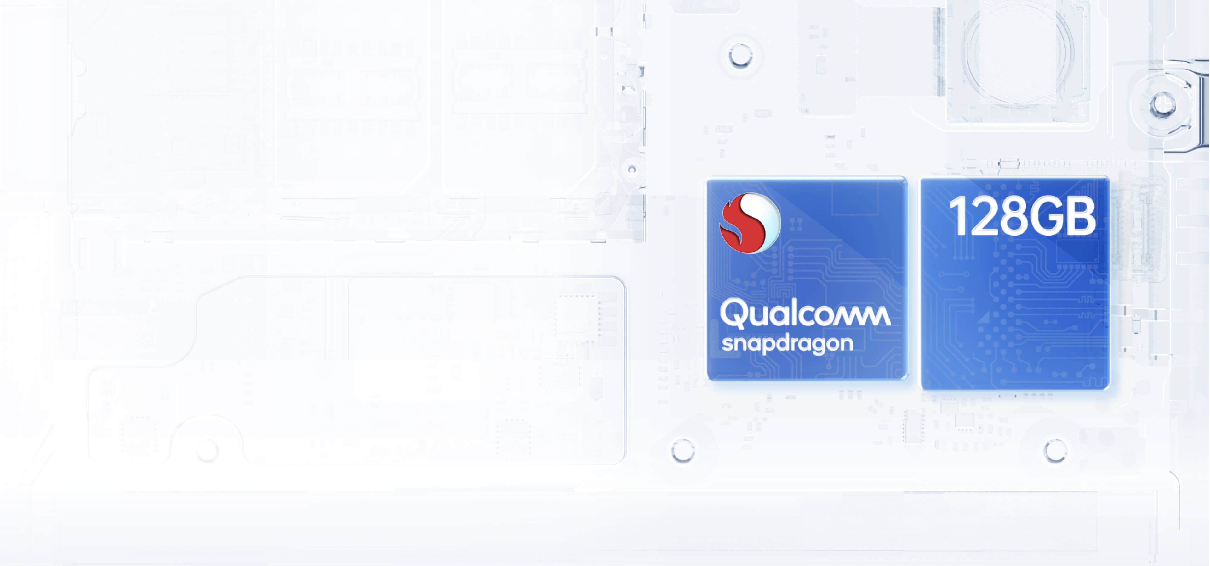 OPPO A53s Qualcomm Snapdragon