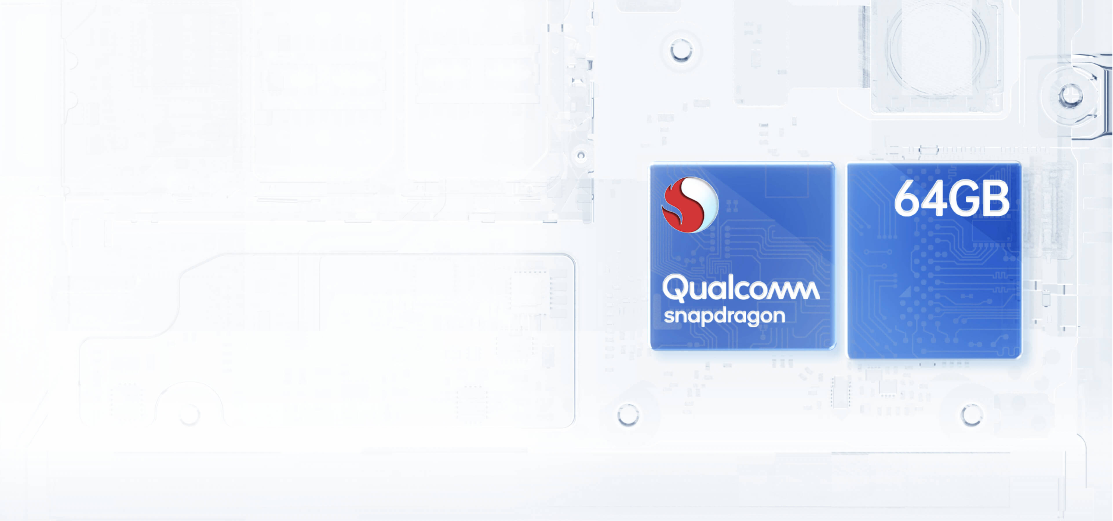 OPPO A53 Qualcomm Snapdragon
