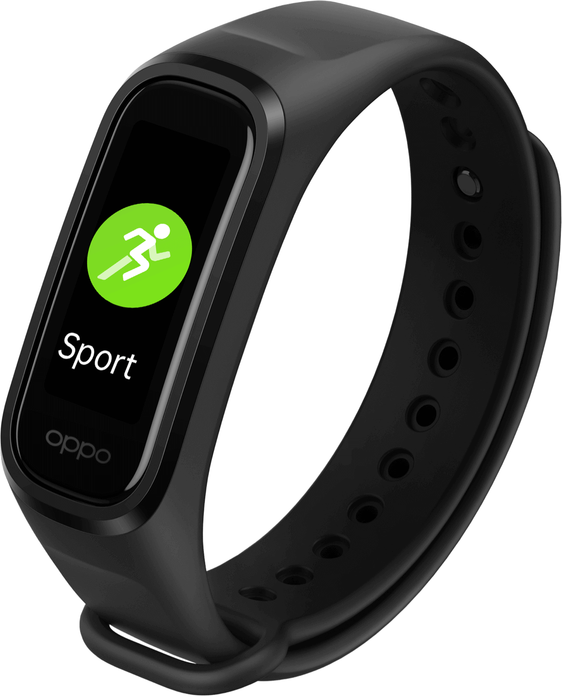OPPO Band Activate Your Health